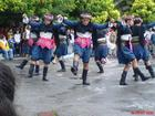 Turgut dancers