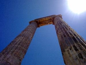 The Temple of Apollo, Didyma