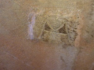 AA monogram