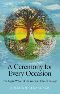 Cover photo of the book Ceremony for every occasion