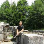 Interview with Georgi Mishev