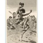 De mythe van het tarantisme als wedergeboorteritueel - 1