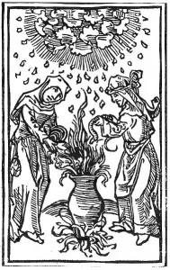 Cooking Witches – Geschichte Österreichs