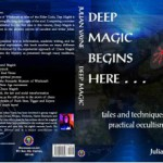 Review: Deep Magic Begins Here