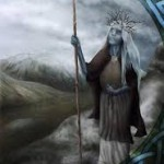 The Cry of the Cailleach