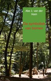 Voorkant van het boek De symboliek van bomen