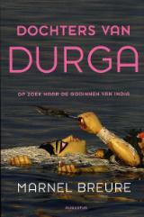 Voorkant van het boek Dochters van Durga