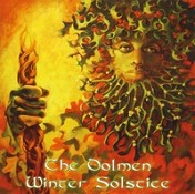 Cover of the album Winter Solstice by The Dolmen