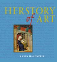 Voorkant van het boek Herstory of art