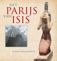 Voorkant van het boek Het Parijs van Isis