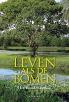 Voorkant boek Leven als de bomen