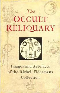 Cover of the book The Occult Reliquary
