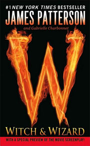Cover of the book Witch and Wizard