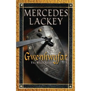Cover of the book Gwenhwyfar