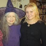 In memoriam: Judy Harrow: (March 3, 1945 – March 20, 2014)