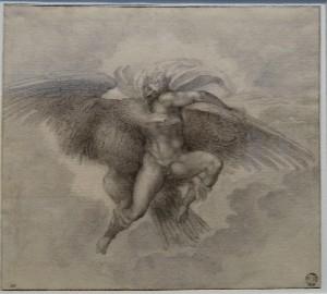 Coupled Ganymede