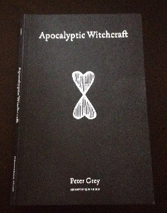 Apocalyptic Witchcraft
