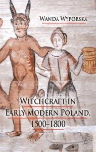 Cover of Witchcraft in early modern Poland