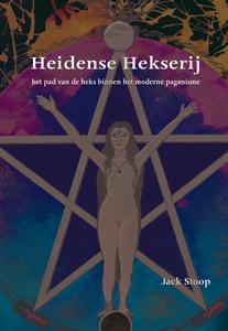 Voorkant van Heidense Hekserij