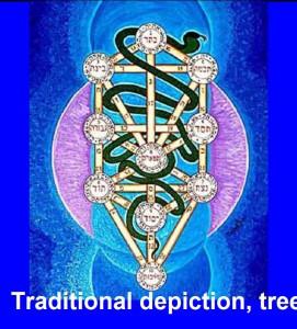 Trad Tree of Life