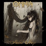 CD Review 'Naked Harp' by Jenny/Omnia