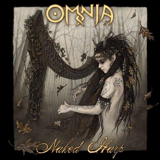 Naked Harp Jenny Omnia
