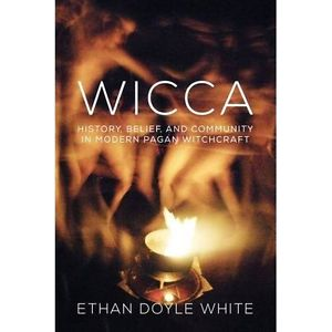 Ethan Doyle White Wicca