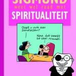Recensie: Sigmund weet wel raad met spiritualiteit