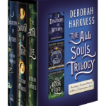 Review: All Souls Trilogy