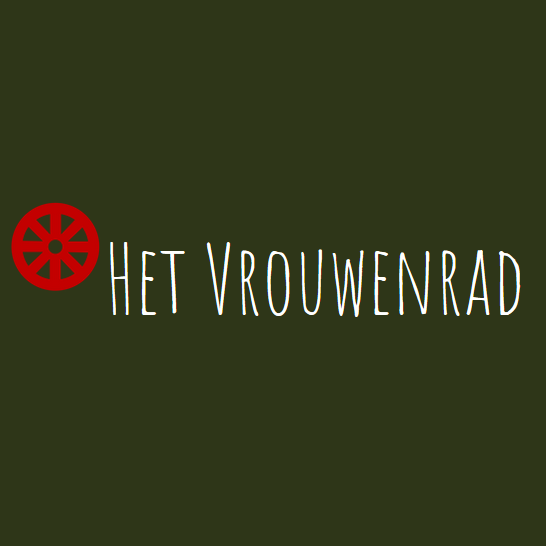 Logo Het Vrouwenrad