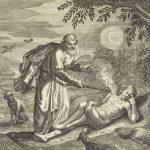 Oud nieuws in de verjongingsketel – Samhain 2019