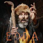 Recensie 'Edda' door Donderelf