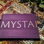 REVIEW: Mystai - dancing out the mysteries of Dionysos
