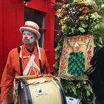 May Day traditions:  Jack in the Green, a photo gallery