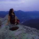 Mijn lieve heksje – an interview with Sorita d'Este