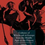 Two historical studies in witchcraft and magic