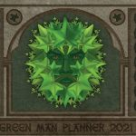 Creating my own Green Man